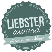 Liebster Award info
