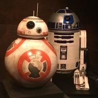Oh hi BB-8!